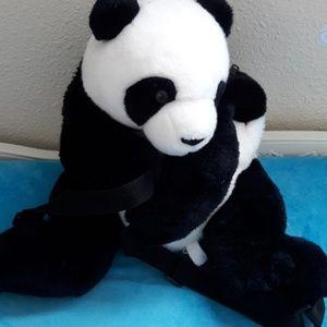 Other - Panda children backpack